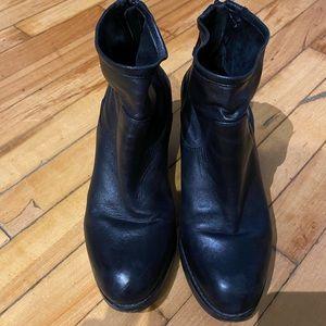 Rudsak leather booties